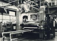 Pattern Hand Rolling Mill, Rheola Works,...