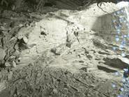 Open top chamber, Aberllefenni quarry