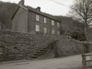 Rock Cottages, Aberllefenni