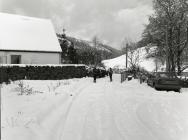 Bythynnod Parc Dulas, Ceinws / Esgairgeiliog ar...