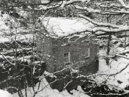 Bwthyn Pont Evans, Ceinws / Esgairgeiliog