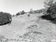 Cae Ceinws' field, Ceinws / Esgairgeiliog,...