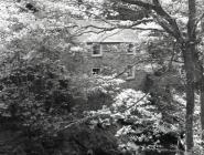 Evans Bridge Cottage, Ceinws/Esgairgeiliog, May...
