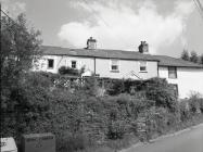 Caerbont Terrace and Gwynfa, Ceinws/Esgairgeiliog