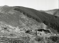 Blaen-y-Cwm, Aberangell