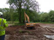 Regency Restoration Project Llyn Felin Gat...