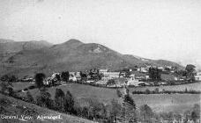 General View, Aberangell, Late 1920s