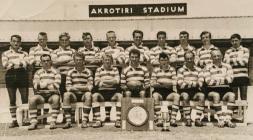 John Langcake: 280 Signals Unit Rugby Team,...