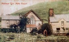 Peniel Chapel, Mallwyd