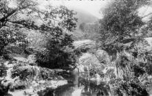 Mallwyd Bridge Late 1930s