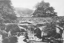 Minllyn Bridge, 1893