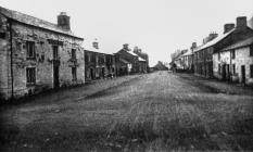 High St. Dinas Mawddwy, about 1900