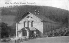 Bethania Chapel, Aberangell, 1902