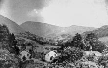 Minllyn, 1930s
