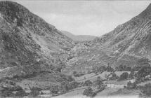 Pennant, Llanymawddwy, 1930s