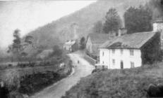 Llanymawddwy, 1930s