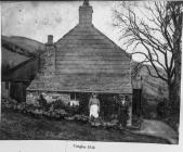Caeglas 1918