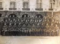 Cardiff University Air Squadron 1942
