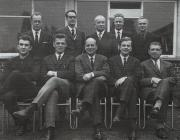 John Langcake: SR1000 Training Course, Marconi...