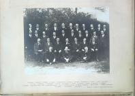 Men from Orb Steelworks, Newport