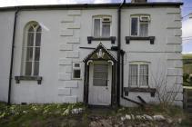 Sion chapel Llanwrin