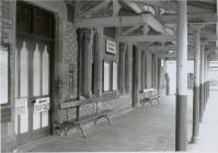 Newtown Railway Station
