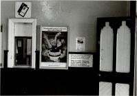 Ticket office at Newtown Railway Station