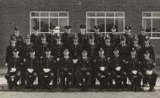 Police Training Centre, Cowbridge Road, Bridgend