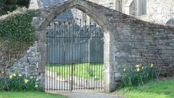 Eglwys Llanwrin