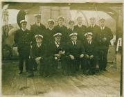 Royal Navy WW1