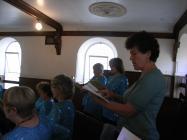 Salem chapel Corris