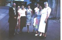 Macari Family, Swansea