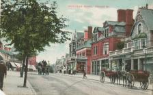 Windsor Road, Penarth