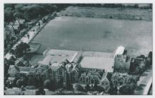 The County School, Penarth