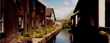 River Thaw, Cowbridge