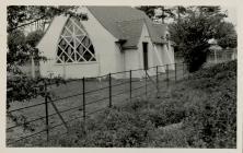 St.Cadoc's Church, Cowbridge