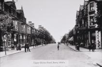 Upper Holton Road, Barry