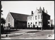 St. Helen's Church and Presbytery