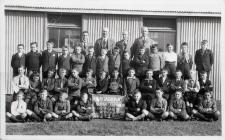Glamorgan Open Air Camp School