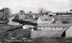 St. Athan Village
