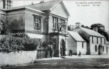 The Plymouth Arms Hotel, St. Fagan's