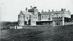 Dunraven Castle