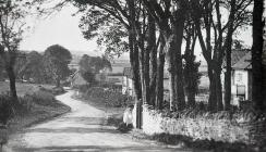 Cog Road, Sully