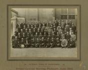 National Union of Railwaymen