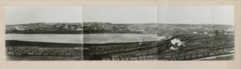 Barry Dock 1908