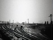 Marshalling Yards, Barry Docks