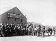 Meggitt & Jones Workers