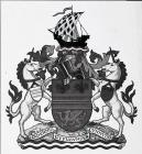 Barry Coat of Arms