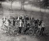 Cycling Club at Porthkerry