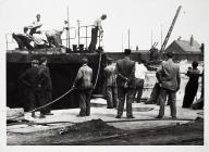 Bailey's Dry Dock